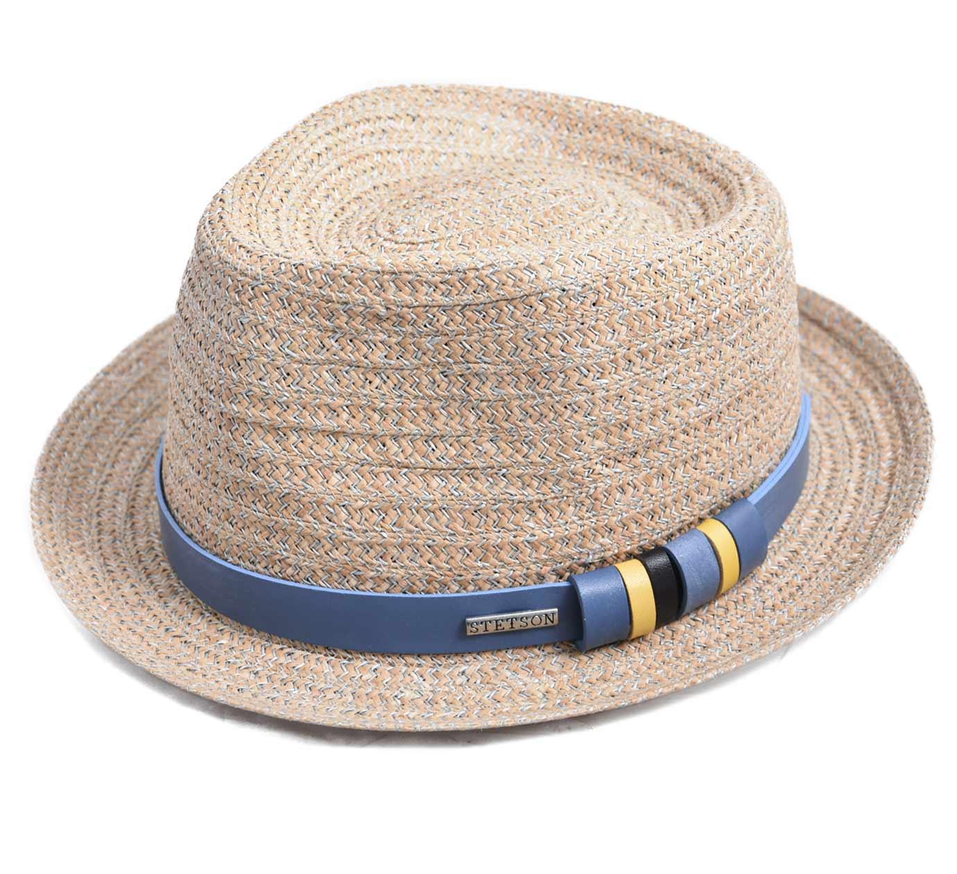 cde7eb1ce Benfield Hemp fedora - Hats Stetson