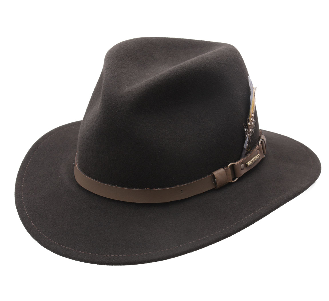 Hamlin - Hats Stetson c5c28a32a68e
