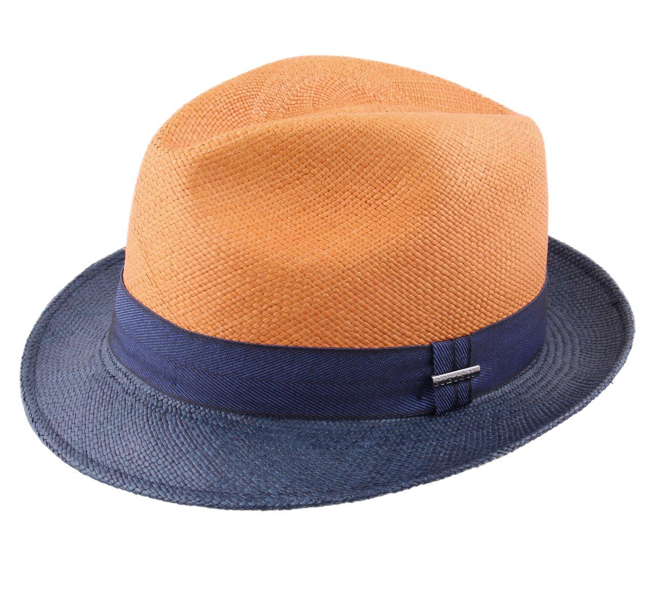 967670a1a77f Twotone 2/3 - Hats Stetson