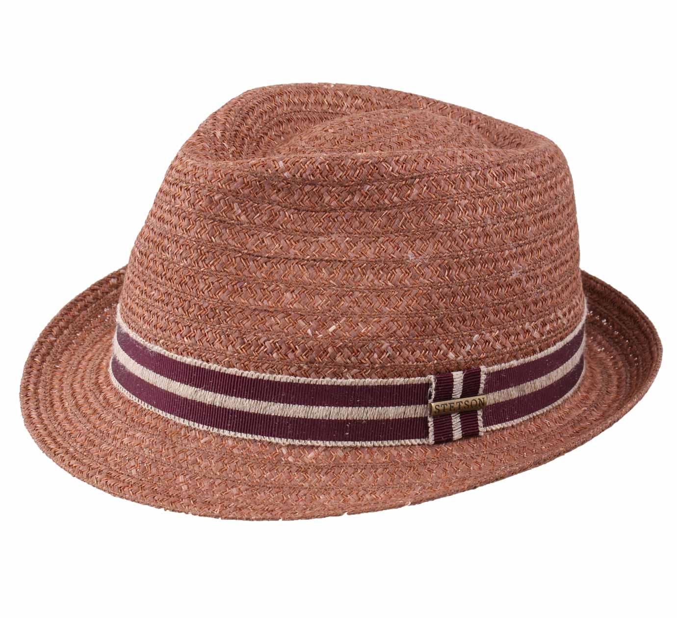 Trilby Hemp - Hats Stetson 7de652a7219