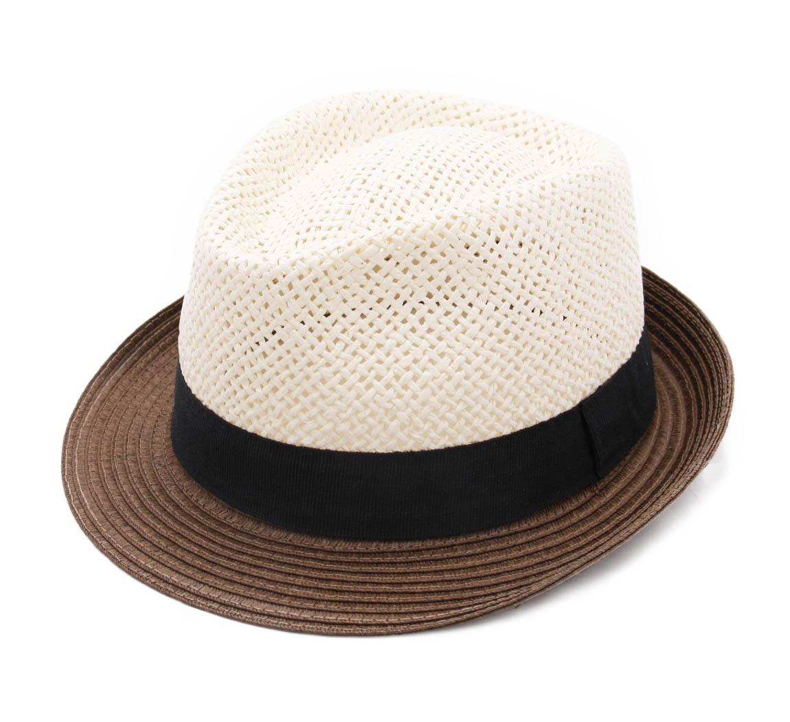 Modissima Trilby D/ét/é Trilby Hat