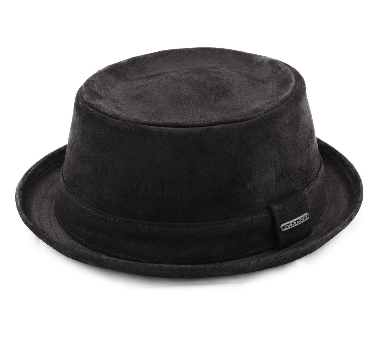 d5ffbba6920616 Pork Pie Pig Skin - Hats Stetson