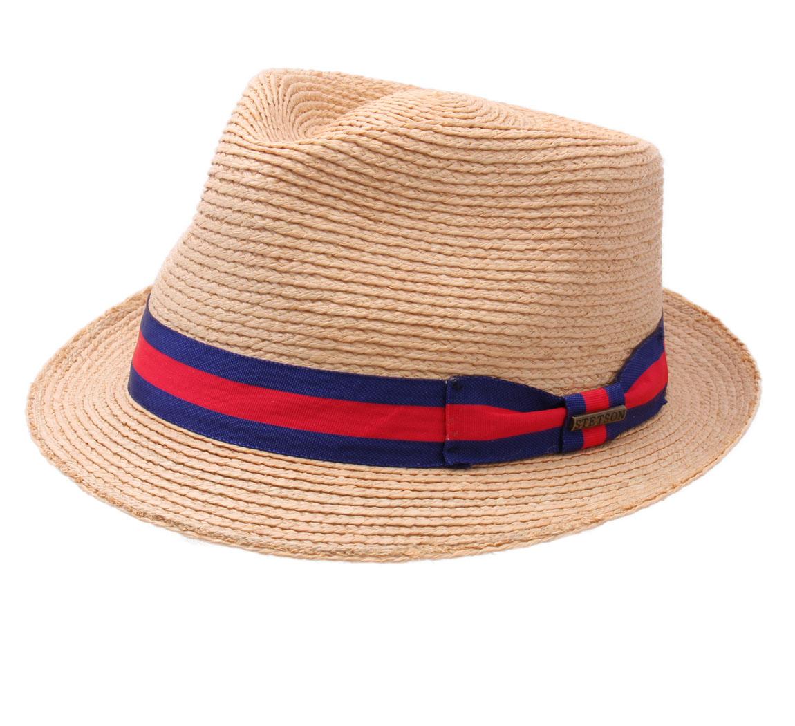 Marrero Raffia - Hats Stetson 7f162c16ed8