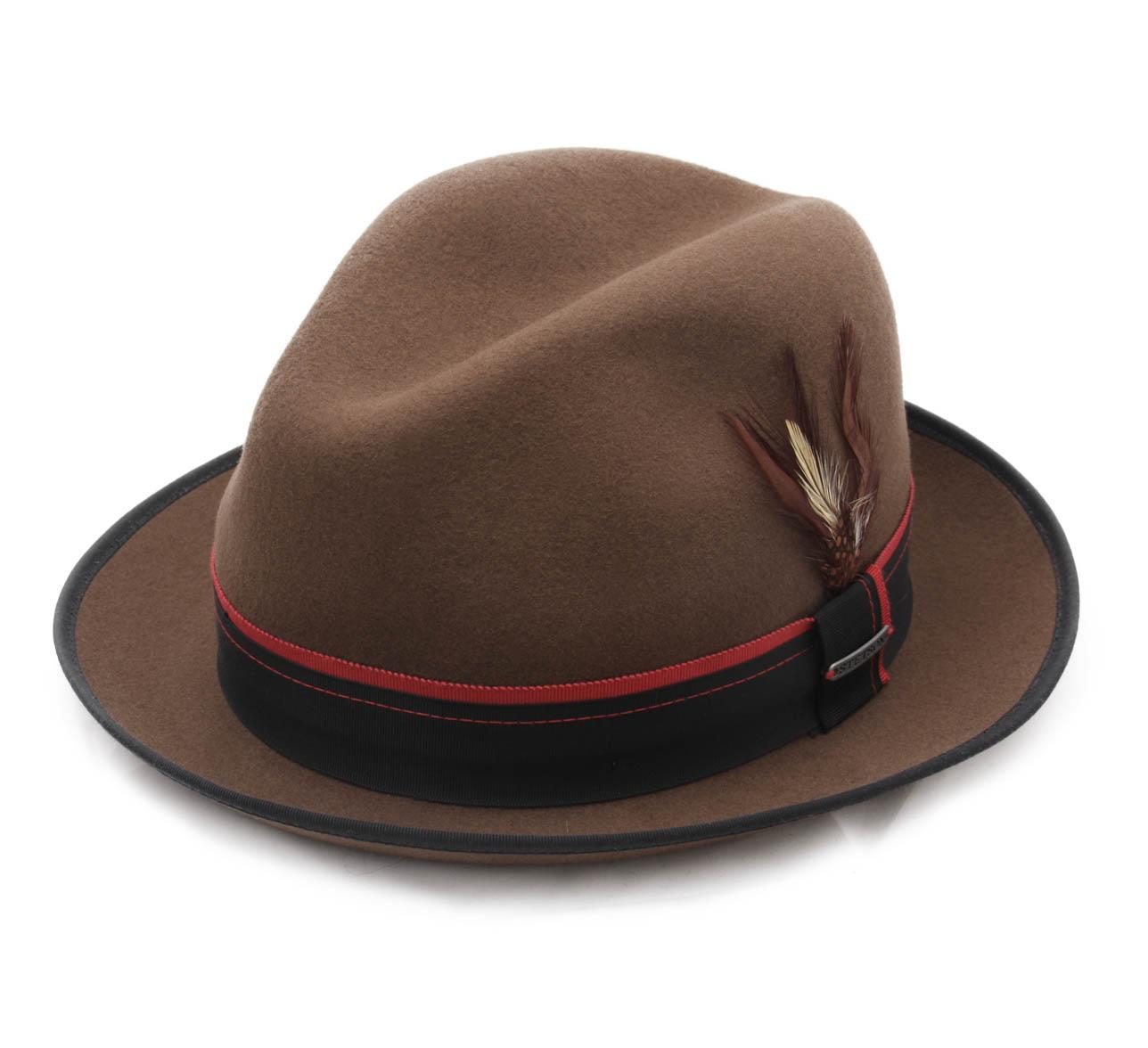 8e56eb94759 Fedora Vitafelt - Hats Stetson