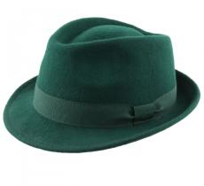 Classic Trilby Crushable
