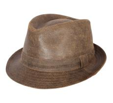 Classic Trilby Leather
