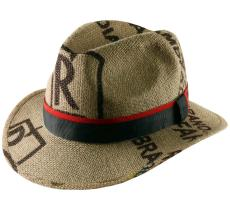 Re-Hats Cafe Latte