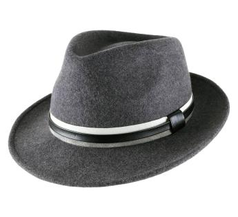 Nude Trilby Large Marky