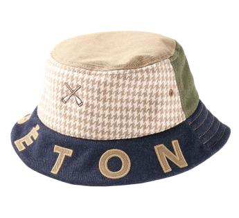 Bucket Hat Winter Béton ciré