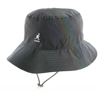 Iridescent Jungle Kangol