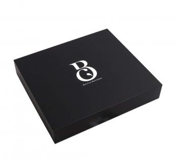 Beret Or Flat Cap Box B Collection