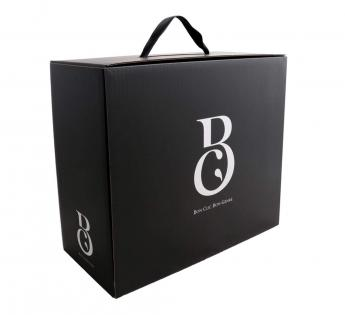 Hat Box Bcbg B Collection