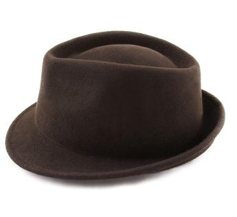 My Felt Trilby B Couture