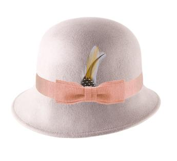 My Cloche Hat B Couture